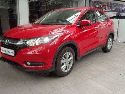 usado Honda HR-V 1.5 i-VTEC Elegance Navi