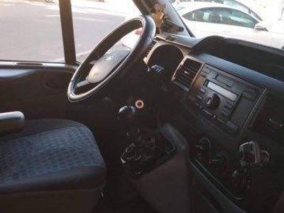 usado Ford 300 Tourneo Custom FTL1 Limited 125