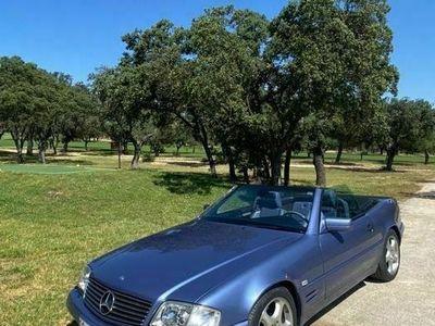 usado Mercedes SL320 Designo 1998