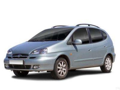 usado Chevrolet Tacuma 1.6 16v SE