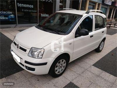 gebraucht Fiat Panda 1.2 8v 69cv Dynamic Euro 5