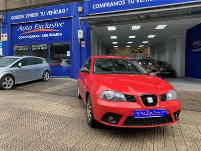 usado Seat Ibiza 1.4TDi Sportrider 70