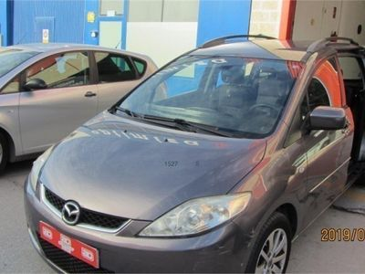used Mazda 5 Active CRTD