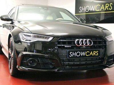 usado Audi A6 3.0BiTDI Competition quattro Tip. 240kW