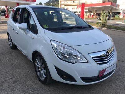 usado Opel Meriva 1.7CDTi Selective 110