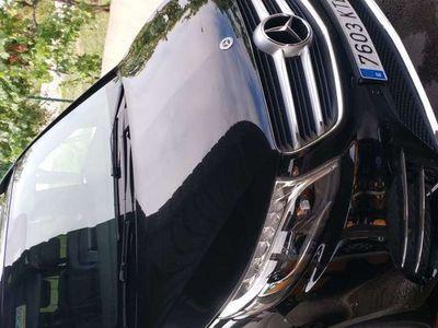 usado Mercedes V250 AMG d Largo Avantgarde 7G Tronic