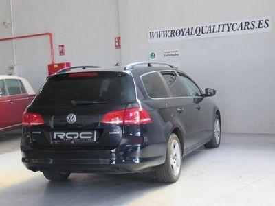 usado VW Passat Variant 1.6TDI Bluemotion 105 CV*OPORTUNIDAD*100% FINANCIO