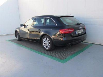 usado Audi A4 AVANT 2.0TDi 136CV **BIXENON, 307€/MES**