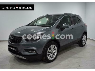 usado Opel Mokka X 1.4t S&s 120 Aniversario 4x2 140 cv en Alicante