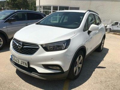 usado Opel Mokka X 1.6 CDTi 4X2 S&S Selective