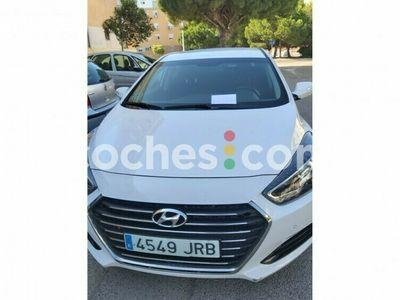 usado Hyundai i40 I401.7crdi Bd Tecno 115 115 cv en Cadiz