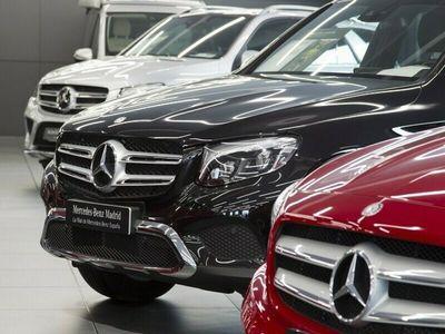 usado Mercedes GLE350 d 4MATIC