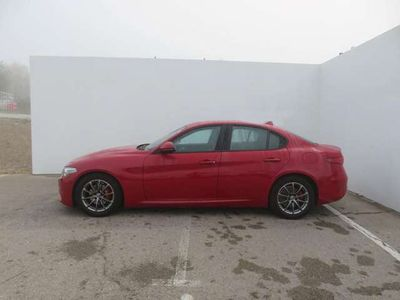 usado Alfa Romeo Giulia 2.2 JTDM 150cv Super