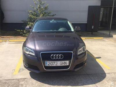usado Audi A3 2.0 Tdi 140cv S Tronic Dpf Ambition 3p. -08