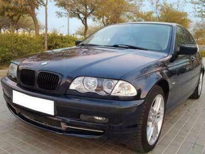usado BMW 2002 Series 3, 260000 kms, Gasolina, Automatico