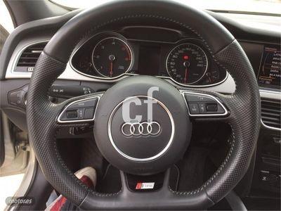 usado Audi A4 Avant 3.0 TDI DPF Multitronic 204