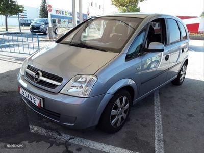 usado Opel Meriva Cosmo 1.6 XEP