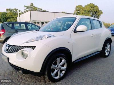 usado Nissan Juke 1.6 DIGT SHIRO 4X2