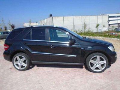 usado Mercedes ML350 M CDI 4M Grand Edition Aut.