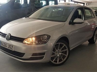 usado VW Golf Advance 1.6 TDI 105cv BMT DSG