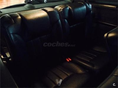usado Mercedes R320 Clase RCdi 4matic 5p. -08