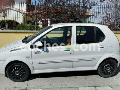 usado Tata Indica Mpfi Ls 85 cv en Granada