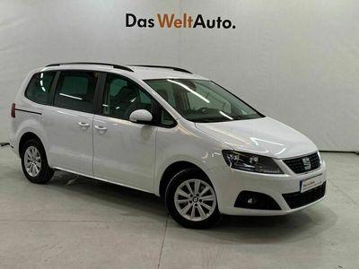 usado Seat Alhambra 1.4 TSI S&S Style 110 kW (150 CV)