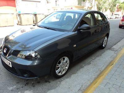 usado Seat Ibiza 1.4 16V Stylance 100