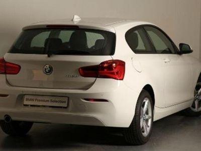 usado BMW 116 d 3-puertas