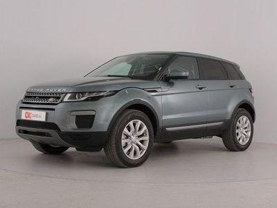 usado Land Rover Range Rover evoque 2.0 TD4 150 CA pure 4