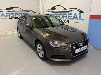 usado Audi A4 Avant 2.0TDI Advanced edition 110kW