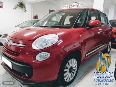 gebraucht Fiat 500L 1.4 16v 95CV