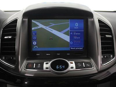 brugt Chevrolet Captiva 2.2VCDI LT FWD