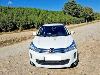 usado Citroën C4 Aircross 1.6hdi S&s Seduction 2wd 115 114 cv en Barcelona