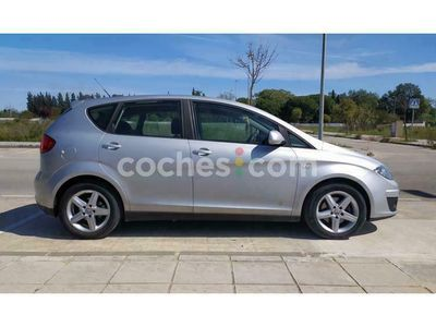 usado Seat Altea 1.6tdi Cr S&s Reference E-eco. 105 cv en Cadiz