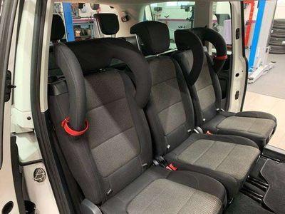 usado VW Sharan 2.0TDI Advance BMT 140