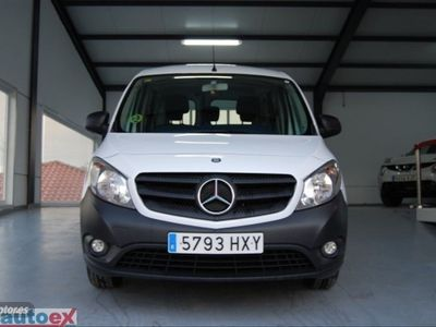 usado Mercedes Citan 111 CDI Combi Largo