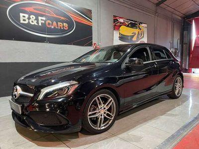 usado Mercedes A200 Clase