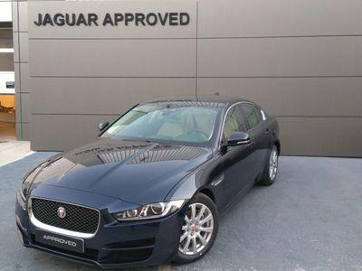 gebraucht Jaguar XE 2.0 Diesel Pure 180