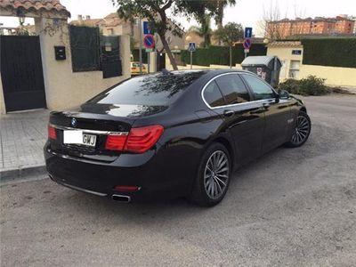 usado BMW 740 i