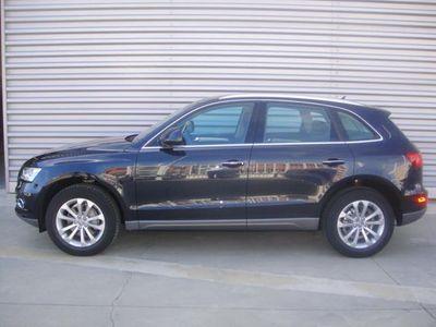 usado Audi Q5 2.0 TDI CD Quattro S Tronic 19