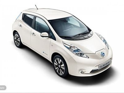 usado Nissan Leaf 5p 109 CV Tekna