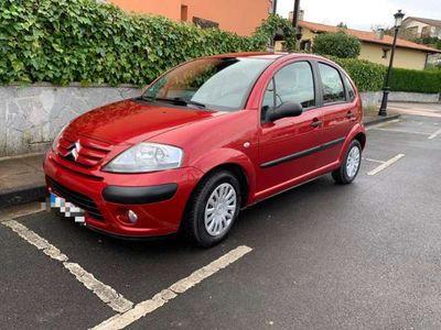 usado Citroën C3 1.4i Cool