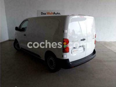 usado Citroën Jumpy DCb. BlueHDI Talla M Eco Confort S&S 115