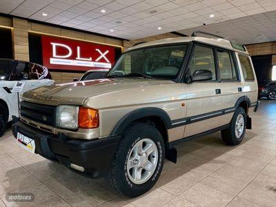 usado Land Rover Discovery 2.5 TD5 ES