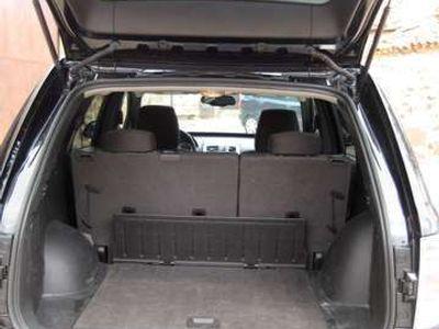 usado Chevrolet Captiva 3.2 V6 LTX Aut.