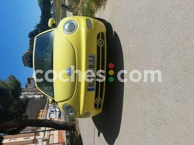 usado VW Beetle 2.0 115 cv en Zaragoza
