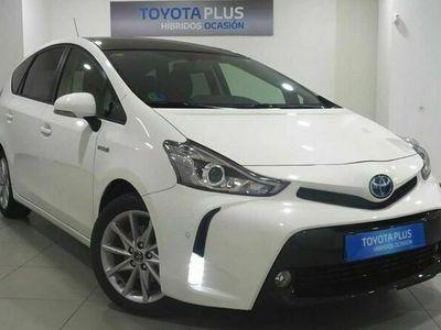 usado Toyota Prius+ Prius1.8 Executive