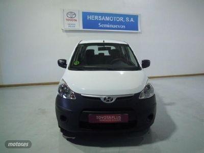 usado Hyundai i10 1.1 GL Classic AA
