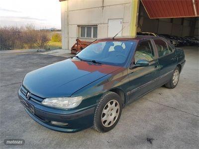 usado Peugeot 406 406SV 2.0